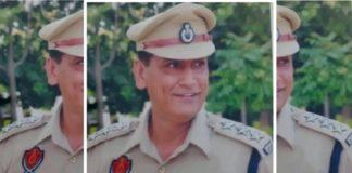 Hockey Olympian Jagdev Singh Rai is no more