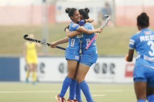 3-nation Canberra Hockey Tournament: Indian junior women lose 1-2 to Australia but win title on goal difference