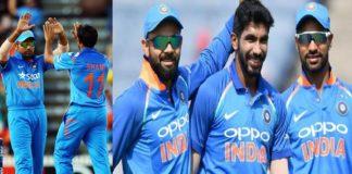 Rohit Sharma, Mohammad Shami rested, Jasprit Bumrah, Shikhar Dhawan called in for T20I series against Sri Lanka
