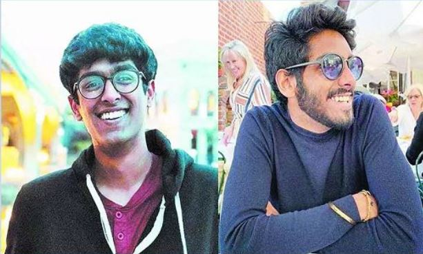 Two Indian Students On Christmas Break In Dubai Killed In Road Accident