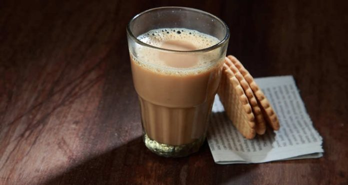 International Tea Day: Tweeple extend love for Chai