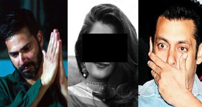 Hyderabad Horror: Varun Dhawan and Salman Khan express outrage