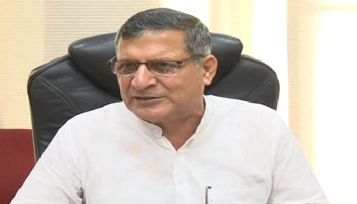 Punjabi is the second language of Haryana and will remain the same says education Minister Kanwarpal Gujjar