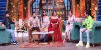Popular Bhojpuri stars to grace The Kapil Sharma Show