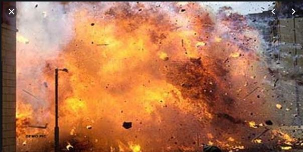 Mohali Explosion: In a shocking incident, 3 died and one injured after an explosion took place at Rama Dhaba in village Sarseni, Derabassi.