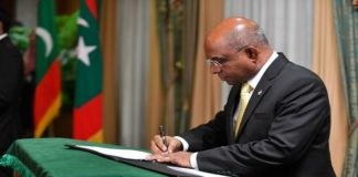 India has a bigger heart: Maldives Foreign Minister Abdulla Shahid