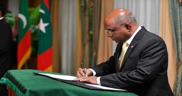 India has a bigger heart: Maldives Foreign Minister Abdulla Shahid
