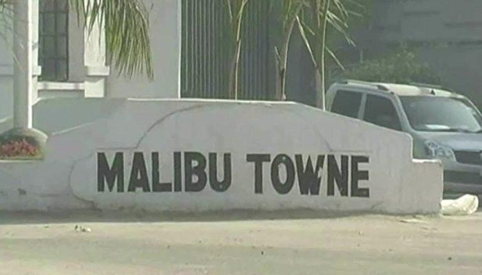 Malibu Towne