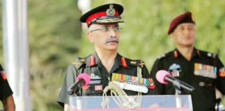 Lt General Manoj Mukund Naravane to take over as new Army chief