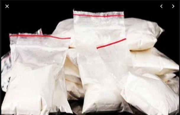 Ajnala Police Pakistan Come millions Rs. heroin Including smuggled Arrested
