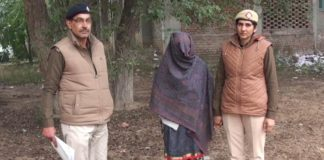 female-drug-trafficker-arrested-with-50-grams-heroin