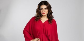 Raveena Tandon clarifies after being booked for hurting religious sentiments with Bharti Singh and Farah Khan