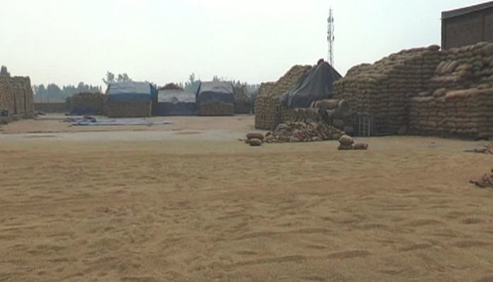 Third physical verification of rice mills begin