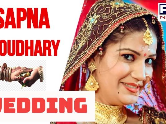 Sapna Choudhary Wedding: Sapna Chaudhary Marriage Date