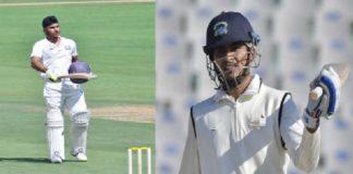 Ranji trophy, Vidarbha vs Punjab: Sanvir Singh, Shubman Gill smash half-centuries, Punjab trail by 206 runs