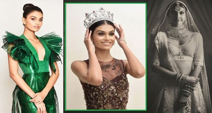 Rajasthan's Suman Rao crowned Miss World Asia 2019. Here's all you need to know about her