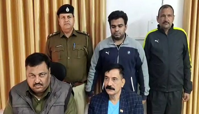 One crore 68 lakh cheated in the name of getting jobs, one arrested