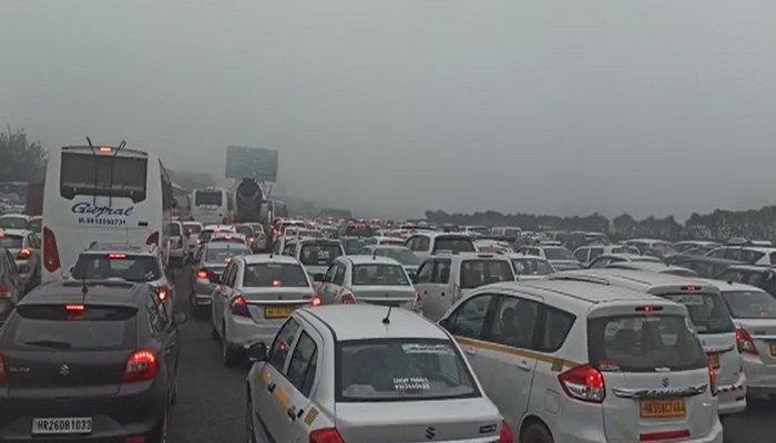 Traffic Jam 1
