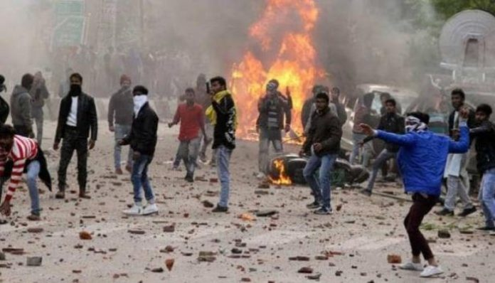 Ten people died in UP in various incidents of violent protest against Citizenship Act