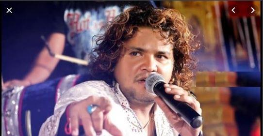 Punjabi Sufi singer Vicky badshah Death In Sobti Hospital Ludhiana
