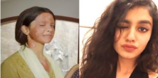 Deepika Padukone Wink Challenge: Chhapaak actress challenges Priya Varrier