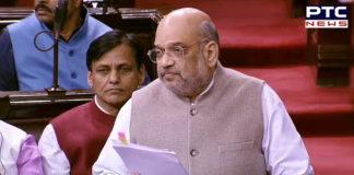No Muslim in India needs to worry: Amit Shah on Citizenship Amendment Bill 2019 in Rajya Sabha