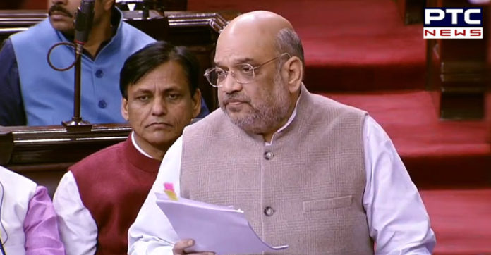 No Muslim in India needs to worry: Amit Shah on Citizenship Amendment Bill 2019 in Rajya Sabha
