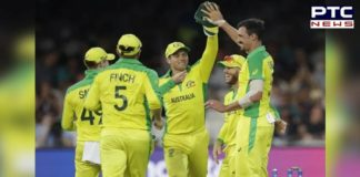 Australia announce 14-man squad for ODI series against India; Glenn Maxwell, Marcus Stoinis dropped