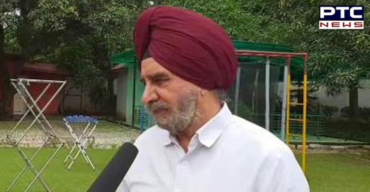 Beas private school Girl Rape Case Tripat Rajinder Singh Bajwa Statement