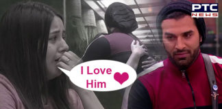 Bigg Boss 13: Paras Chhabra leaves the house, Shehnaz Gill confesses her love for him
