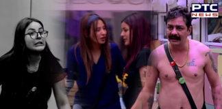 Bigg Boss 13: Shehnaz Gill, Mahira Sharma up against Hindustani Bhau