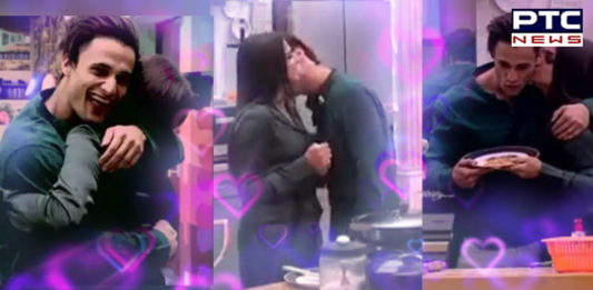"Bigg Boss 13: ""I will always love you"", says Himanshi Khurana to Asim Riaz [VIDEO]"