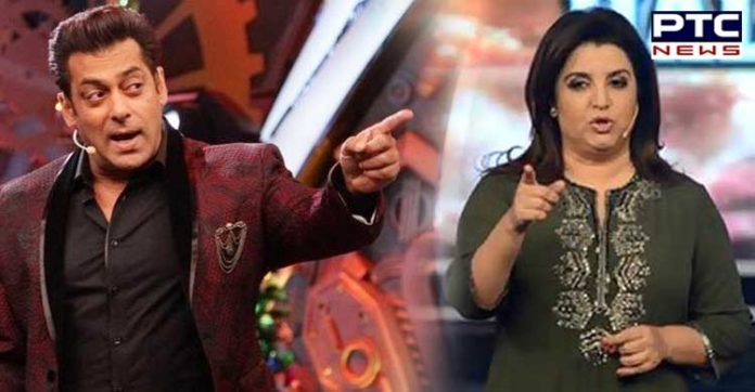 Bigg Boss 13: Farah Khan to replace Salman Khan as host?