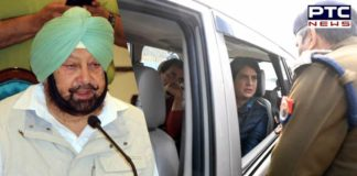 Captain Amarinder Singh flays UP Govt for stopping Rahul Gandhi, Priyanka Gandhi from meeting kin of victims of CAA protests