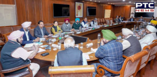 Punjab Cabinet okays revision of river/canal water charges for non-agriculture purposes