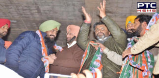 Sukhbir Singh Badal asks CM to include his own name in list of Cong leaders being investigated for patronizing gangsters