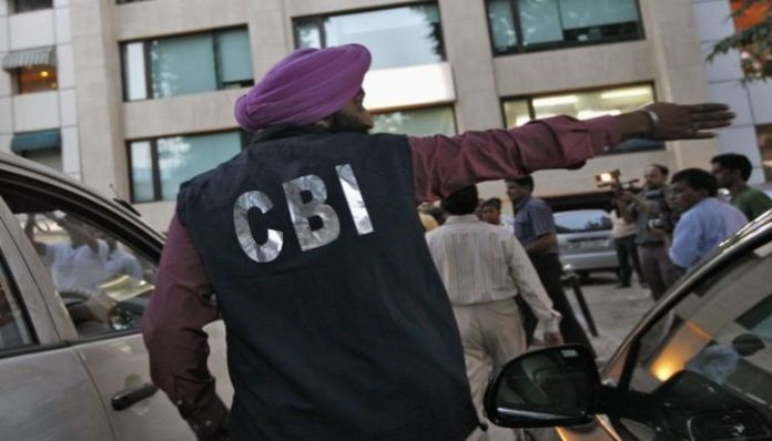 CBI conducting searches at 13 locations in Srinagar, Jammu, Gurugram & Noida