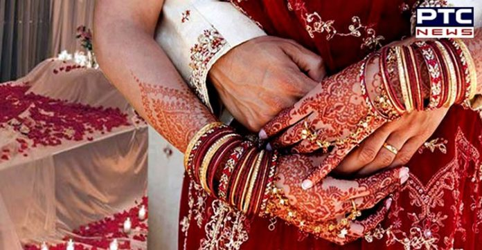 Rajpura Village Girl wedding day home money and jewelry With Lover Absconding