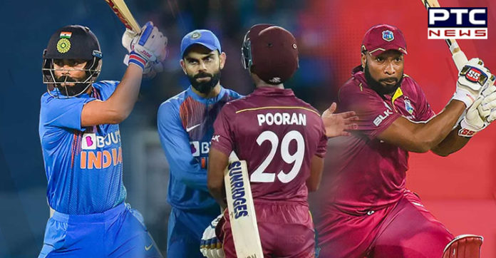 India vs West Indies 3rd T20: Who'll win the decider?