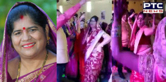 Imarti Devi Viral Video: Madhya Pradesh Minister dances to Mujko Rana Ji Maaf Karna