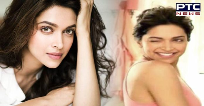 deepika padukone See Camera eyes Video Viral