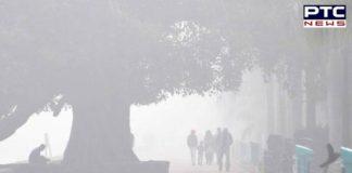 IMD predicts fog intensification overPunjab, Haryana, Chandigarh and Delhi