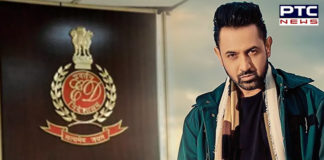 ED records statement of Gippy Grewal in overseas transactions case