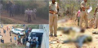 Hyderabad Case