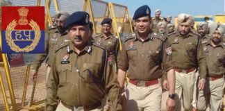 Haryana Police ready for New Year Security will be tight