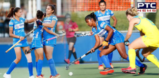 Canberra 3-nation hockey tournament: India, Australia play 1-1 draw