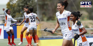 Impressive Indian junior women beat New Zealand 4-1 in 3-Nations Tournament
