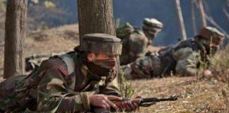 Jammu and Kashmir: Pakistan violates ceasefire in Uri, One Army Jawan martyred, 2 Pak soldiers killed