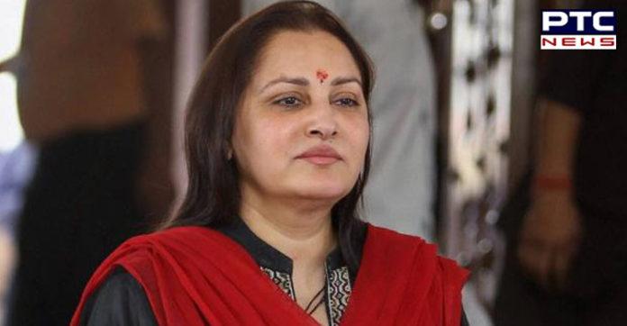 Rape accused should be killed in encounters: Jaya Prada