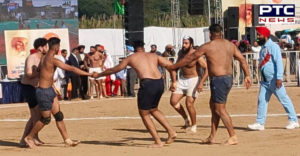 International Kabaddi Tournament 2019 : India 45 points With Winner